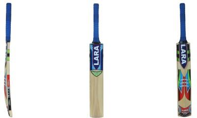 Lara Worldcup Kashmir Willow Cricket  Bat