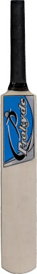Prokyde Signature bat - Blue/Grey Willow Cricket  Bat