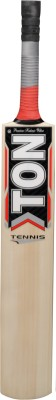 SS Ton Tennis Kashmir Willow Cricket  Bat(Short Handle, 1200 g)
