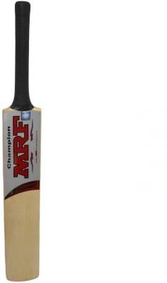 MRF Champion Kashmir Willow Cricket  Bat