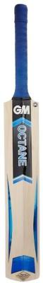 GM OCTANE F2 202 Kashmir Willow Cricket  Bat