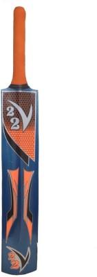 V22 Tennis Bat CBKW018 Kashmir Willow Cricket  Bat