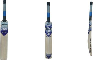 Lara Super Shot Kashmir Willow Cricket  Bat