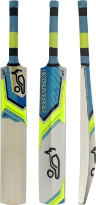 Kookaburra Verve Prodigy 60 Kashmir Willow Cricket  Bat(Short Handle, 1100-1500 g)
