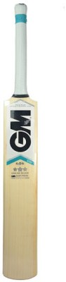 GM Six6 F2 606 English Willow Cricket  Bat