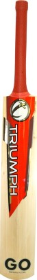 Triumph 808 English Willow Cricket  Bat