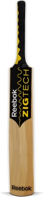 Reebok Zig Tech Kashmir Willow Cricket  Bat