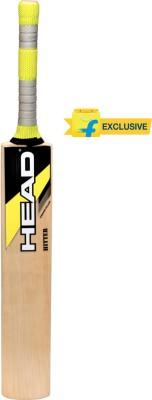 Head Hitter Kashmir Willow Cricket  Bat