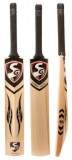 SG Cobra gold size 5 Kashmir Willow Cric...