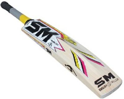 SM Pintu Player's Pride English Willow Cricket  Bat