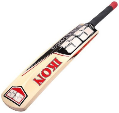 SS Ikon Kashmir Willow Cricket Bat