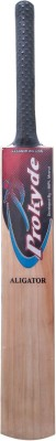 Prokyde Aligator Kashmir Willow Cricket  Bat