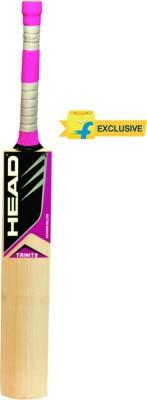 Head Trinity Kashmir Willow Cricket  Bat