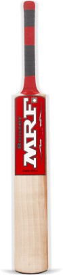MRF Bonzer English Willow Cricket  Bat