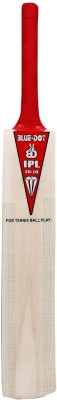 Blue Dot IPL 2020 Tennis Kashmir Willow Cricket  Bat