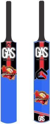 GAS BCL - Raj Joshiley Poplar Willow Cricket  Bat