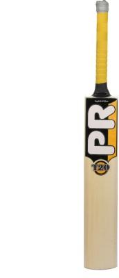 PR ARGCBE16A English Willow Cricket Bat