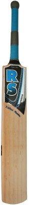 RS Robinson Tailor Made English Willow Cricket  Bat