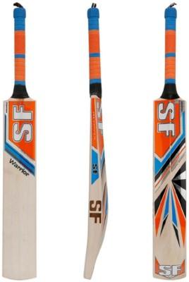 SF WARRIOR English Willow Cricket  Bat