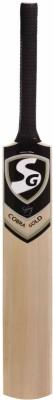 SG Cobra Gold Kashmir Willow Cricket Bat