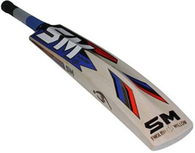 SM Pintu King of Kings English Willow Cricket  Bat