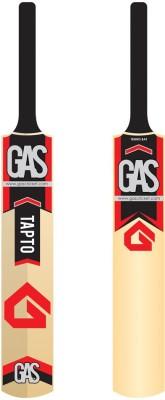 GAS Tapto Poplar Willow Cricket  Bat