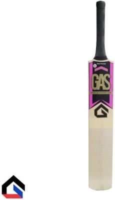 GAS HONKO Poplar Willow Cricket  Bat