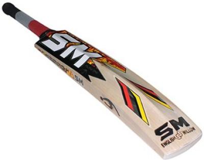 SM Pintu Vigour English Willow Cricket  Bat