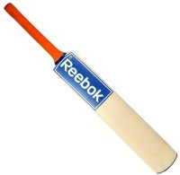 Reebok Drive Kashmir Willow Cricket  Bat(Short Handle, 700 - 1200 g)