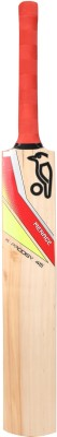 Kookaburra MENACE PRO 45 Kashmir Willow Cricket  Bat
