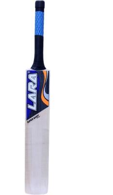 LARA SUPERSHOT Kashmir Willow Cricket  Bat