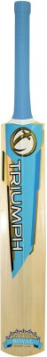 Triumph New Staunch English Willow Cricket  Bat