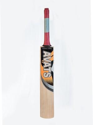 Avats BT01 Kashmir Willow Cricket  Bat