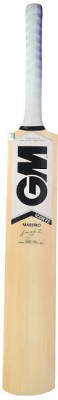GM Icon F2 Meastro Kashmir Willow Cricket  Bat