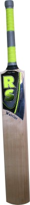 RS Robinson Warrior English Willow Cricket  Bat