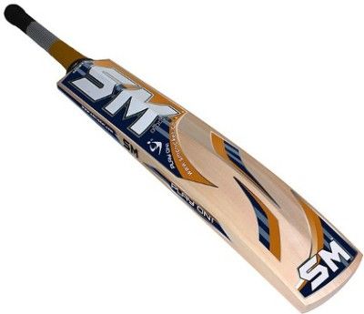 SM Blaster T-20 Kashmir Willow Cricket  Bat