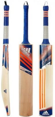 Adidas Libero Rookie EW English Willow Cricket  Bat