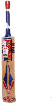 BDM Miller/Hammer Kashmir Willow Cricket Bat