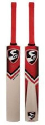 SG S.G.Maxcover Kashmir Willow Cricket  Bat