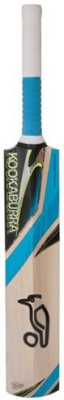 Kookaburra Ricochet Prodigy 35 Kashmir Willow Cricket  Bat