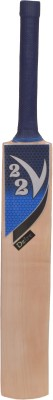 V22 Dezire Kashmir Willow Cricket  Bat