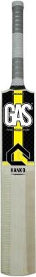 GAS HANKO - 6 No English Willow Cricket  Bat