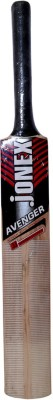 Jonex Avenger Kashmir Willow Cricket  Bat