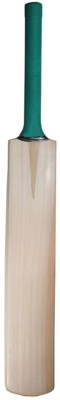 FACTO POWER Nude (K.W) With Cane Handle (Model : 1331) Kashmir Willow Cricket  Bat