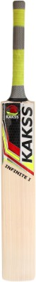 Kakss Infinite I English Willow Cricket  Bat
