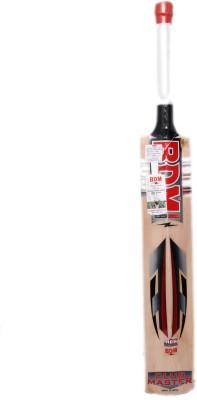 BDM Club Master Kashmir Willow Cricket Bat
