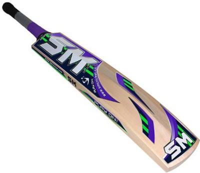 SM Hart Kashmir Willow Cricket  Bat