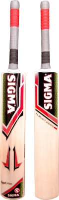 CE Sigma Target 2000 Kashmir Willow Cricket  Bat