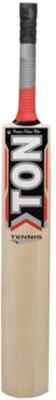 SS Ton Tennis Kashmir Willow Cricket  Bat(Short Handle, 700-1200 g)