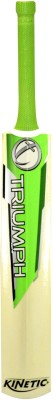Triumph New Kinetic Spry English Willow Cricket  Bat